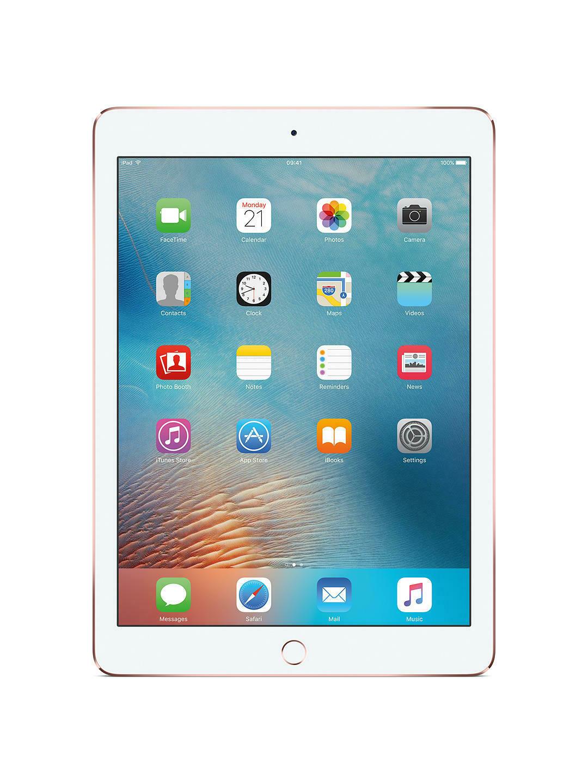 """Apple iPad 9.7"""" 6th Generation 32GB Refurbished £206.55 at stockmustgo eBay"""