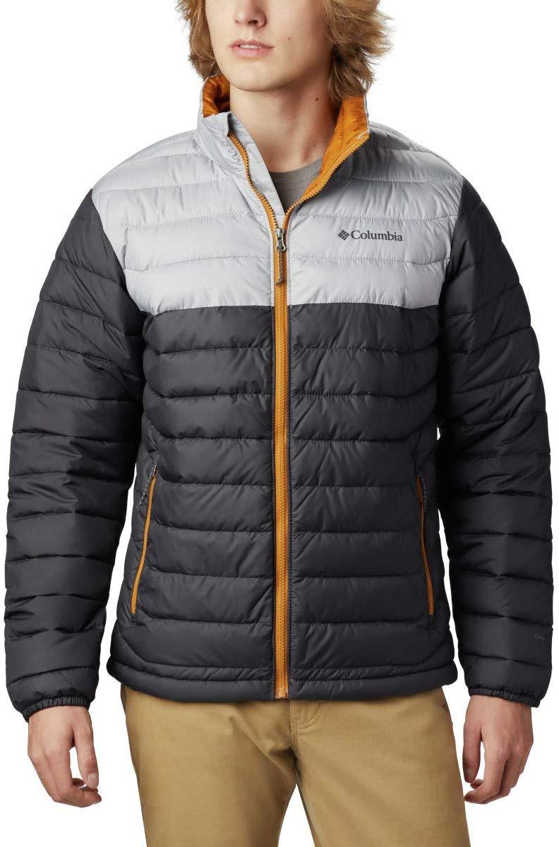 Columbia Men's Powder Lite Jacket now £51.99 delivered at Amazon