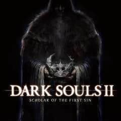 Dark Souls II: Scholar of the First Sin (PS4) - £8.99 @ playstation store