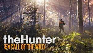 The Hunter™: Call of the Wild PC (Steam) now £7.19 at Humble Bundle
