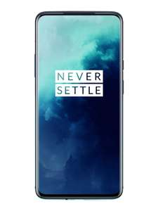 Oneplus 7T pro unlimited data, mins + texts - £40pm over 24 months + £29 upfront (£989 total) on Three network