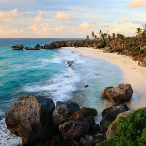 Direct TUI return flight to Barbados from London Stansted £249 or London Gatwick £259 @ TUI