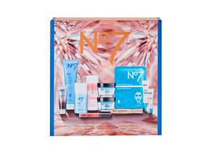 No7 Best Face Forward Collection - £36 + free Click and Collect @ Boots Shop