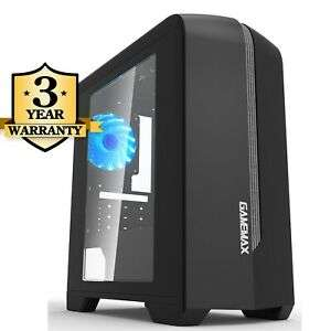 CCL Raven Ryzen 3 3200G, Vega 8 Desktop PC £297 usual £332 With Selected options chosen from CCL/Ebay