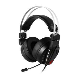 MSI Immerse GH60 Gaming Headset £39.95 at Overclockers