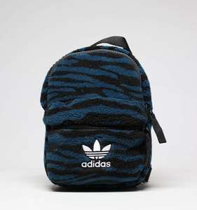 Adidas Mini Backpack now £9.99 @Schuh Free C&C or £1 p&p