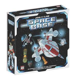 Space Base £29.95 @ Chaos Cards