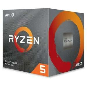 AMD Ryzen 5 3600X 3.8GHz Processor + choice of outer worlds or Borderlands 3 + 3 months game pass - £183.16 (With Code) @CCL / eBay
