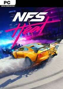 [Origin] Need for Speed: Heat (PC) - £23.69 @ CDKeys