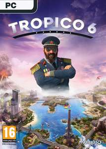 Tropico 6 (PC) - £18.85 @ ShopTo