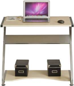 Academy Compact Laptop Desk for £19.99 @ Rymans (Free C&C)