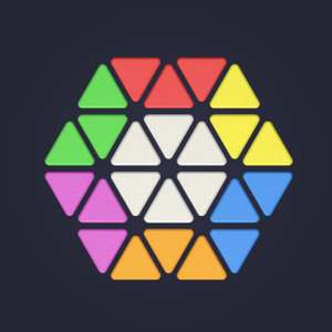 Eclidus Rubik's Cube style puzzle game now free at Google Play