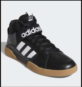 Adidas VRX mid trainers - now £12.95 - Instore @ Adidas Outlet (Castleford)