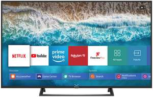 Hisense H65B7300UK 65 Inch 4K Ultra HD Smart TV for £419.98 delivered @ Costco (+5 years warranty)