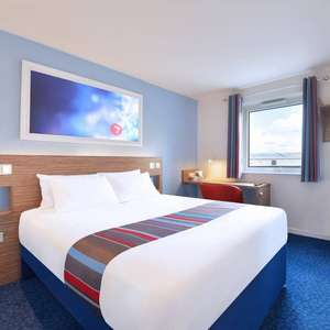 Manchester City Centre Travelodge Piccadilly / Central (near shops) / Deansgate / Arena £19.99 many nights until May