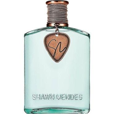 Shawn Mendes Unisex Eau de Parfum 100ml £8 with code at Fragrance Shop