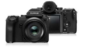 Fujifilm GFX 50 s Digital Camera £1999.97 at Dixons travel Heathrow Terminal 2