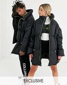 Up to 65% off Coats and Jacket in the sale + Extra 15% off with voucher Code @ Asos