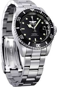 Invicta 8926OB Pro Diver Unisex Wrist Watch Stainless Steel Automatic Black Dial £75 - Speedway £63.40 @ Amazon