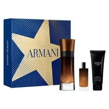 ARMANI Code Profumo Eau de Parfum Gift Set for him £42.99 / £38.69 with student discount @ perfumeshop