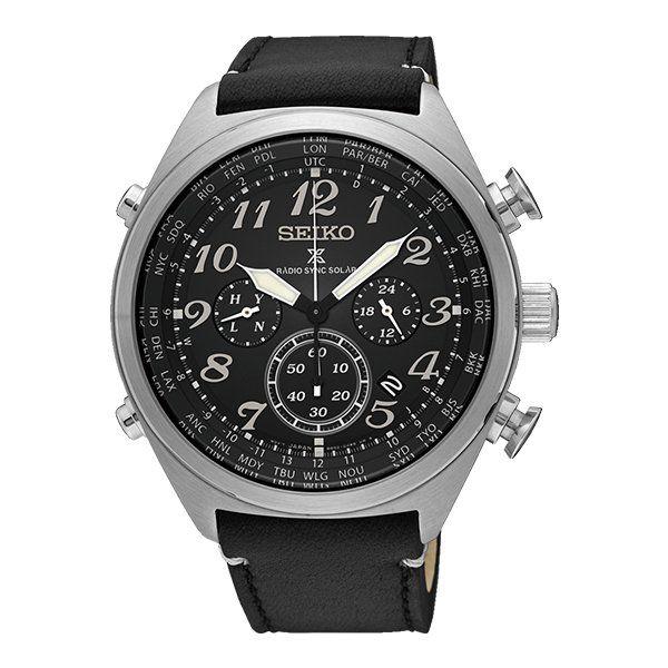 Seiko Prospex Radio Sync Chrono watch SSG013P1 - £199 AMJ Watches