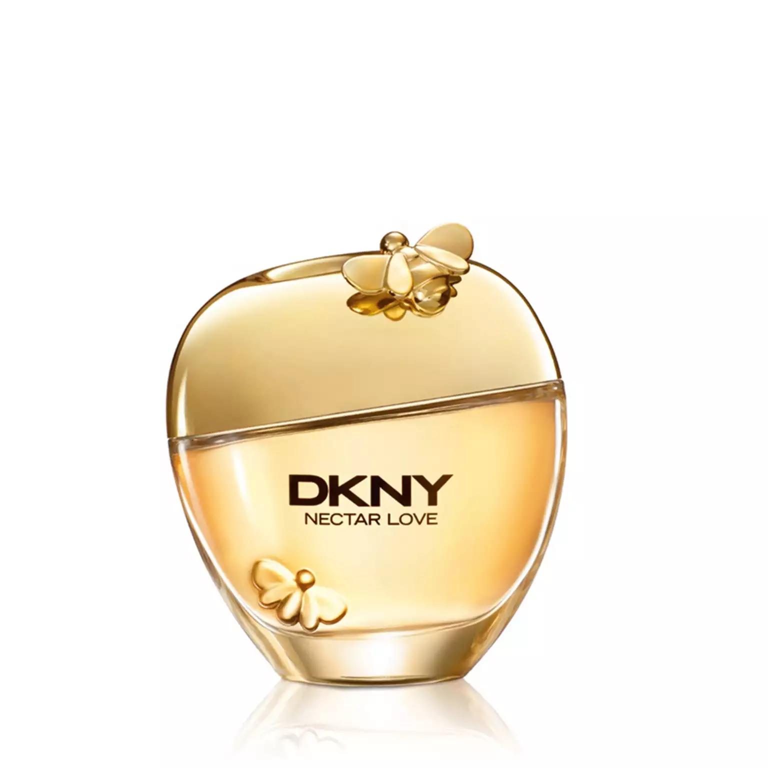 DKNY Nectar Love Eau de Parfum 50ml now £27.50 + Free Delivery @ Debenhams