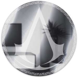 Officially Licensed Assassin's Creed Mirror - £3.60 Delivered @ Fruugo