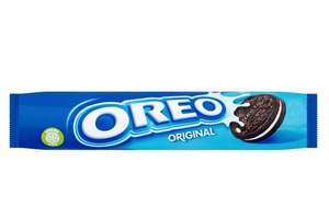Oreo Biscuits 50p at Morrisons
