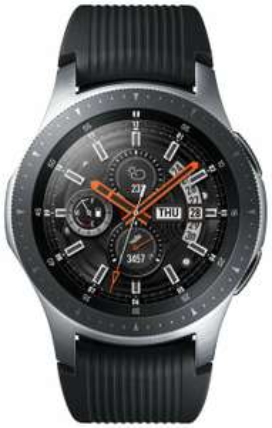 Samsung Galaxy Watch 46mm. Manufacturer Refurbished £129.99 from Argos / ebay