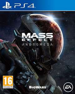 [PS4] Mass Effect Andromeda - £4.99 - Go2Games