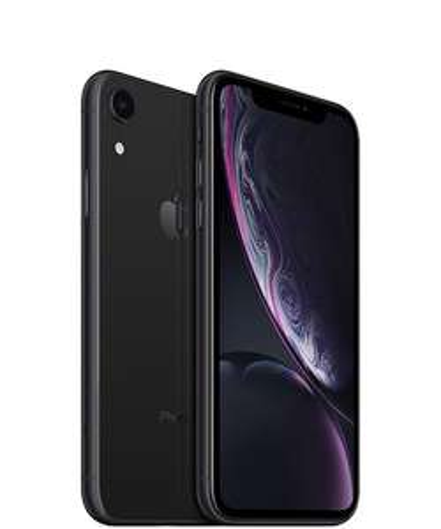 iPhone XR 64GB Unlocked (Grade B - Refurbished) £379.99 + £5 delivery @smartfonestore