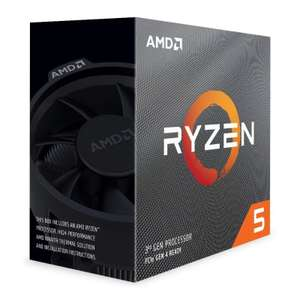 AMD Ryzen 5 3600 Processor (6C/12T, 35MB Cache, 4.2 GHz Max Boost) & Wraith Stealth Cooler + 3 Months game pass £163.48 Delivered @ Ebuyer