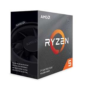AMD Ryzen 5 3600 £167.70 Amazon France