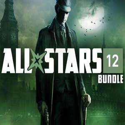 [Steam] All Stars 12 Bundle £1.89 @ Fanatical