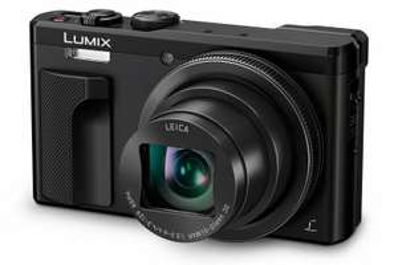 Used Like New-Panasonic Lumix DMC-TZ80 Digital Camera (18.1 MP, 30x Zoom, 4K, FHD, 3 inch LCD) £155.99 at Amazon warehouse