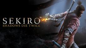 Sekiro: Shadows Die Twice £29.89 @ Green Man Gaming (Steam Key)