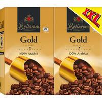 Bellarom Gold XXL 100% Arabica Ground Coffee, 2 x 500g, £4.29 In Store @ Lidl (Duke Street, Glasgow)