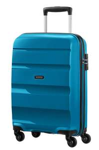 American Tourister Bon Air Cabin Suitcase (All Colours) £44.99 Delivered @ Ryman
