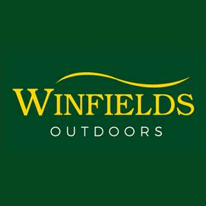 Extra 10% off at the Winfields Big Brand Outdoor sale using code