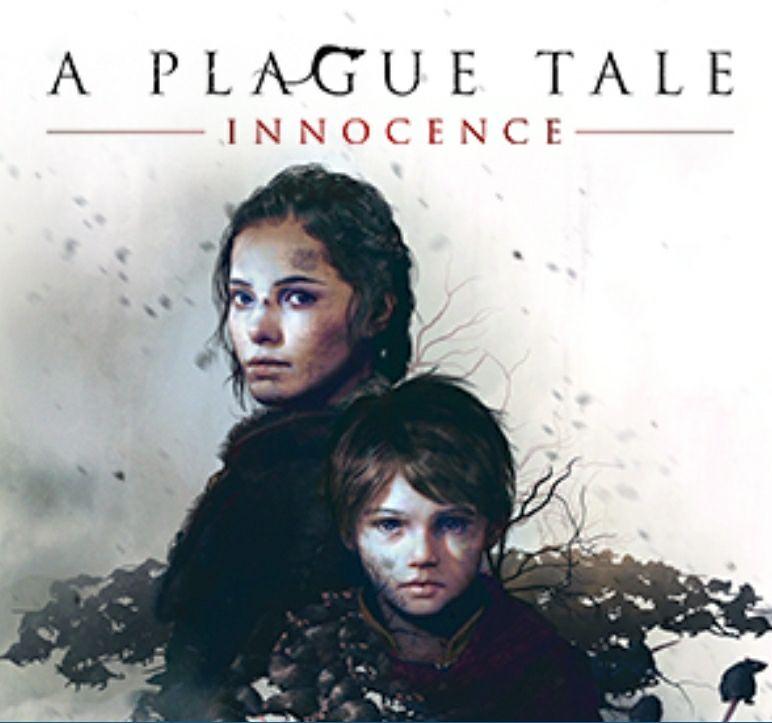 Plague tale innocence £15.99 @ Steam