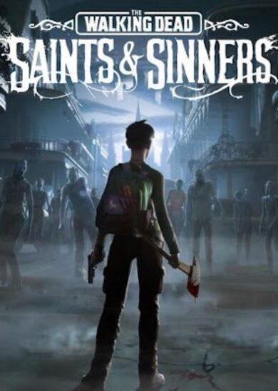 Steam - The Walking Dead: Saints & Sinners VR game £17.59 at Eneba