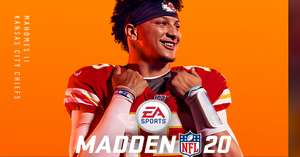 Madden NFL 20 Now on EA Access £19.99