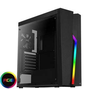 Ryzen 5 2600X - 16GB Ram - 5600XT GPU CCL Gaming Package with optional upgrades available £684 @ CCLOnline