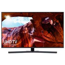 Samsung UE50RU7400 50 inch 4K Ultra HD HDR Smart LED TV with Apple TV app Freesat HD + 6 Year Guarantee £399 @ Richer Sounds (In-Store)