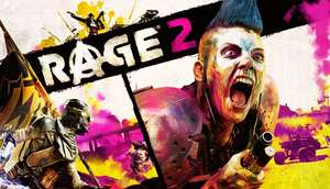 Rage 2 - (PC) - £24.78 @ Humble Bundle