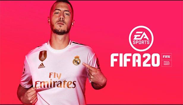 FIFA 20 £29.99 (Humble Choice - £27.29) @ Humble Bundle