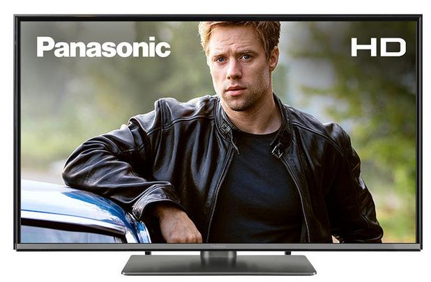 Panasonic 43GS352B 43 Inch Full HD Smart TV - £249.99 @ Costco