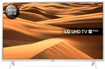 "LG 49UM7390PLC 49"" ULTRA HD 4K SMART TV - £329 With Code @ Box"