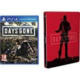Days Gone with Limited Edition SteelBook (Exclusive to Amazon.co.uk) (PS4) (Very Good) £24.34 @ Amazon Warehouse