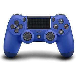 Sony V2 Dual Shock 4 Wireless Controller - Blue (Like New) £27.09 @ Amazon Warehouse